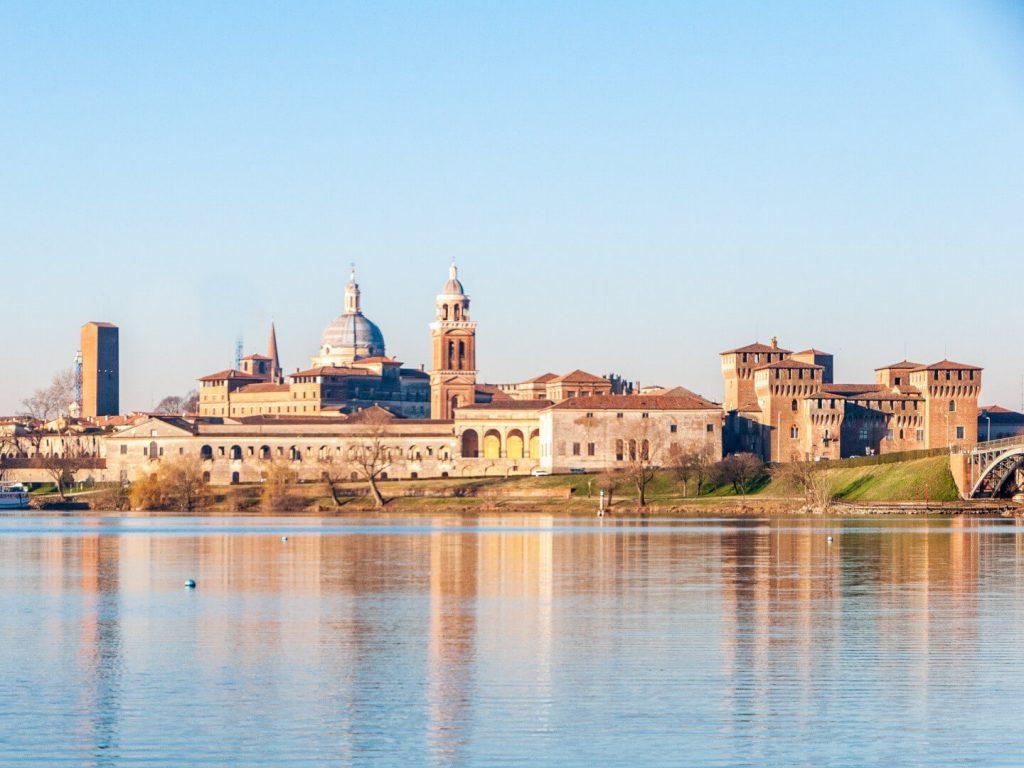 5 Cose da vedere a Mantova