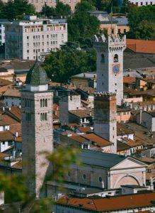 5 Cose da vedere a Trento